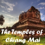 The Temples of Chiang Mai