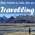 Best Camera to take with you while Travelling