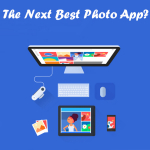 The Next Best Photo App?