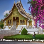 6 Reasons to visit Luang Prabang