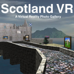 Virtual Reality Photo Exhibition