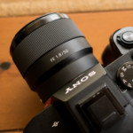 Sony 50mm 1.8 FE lens Review with A7ii