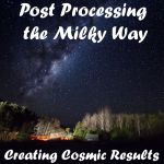 How to Porcess the Milky Way in Photoshop