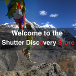 The Shutter Discovery Store Launch!